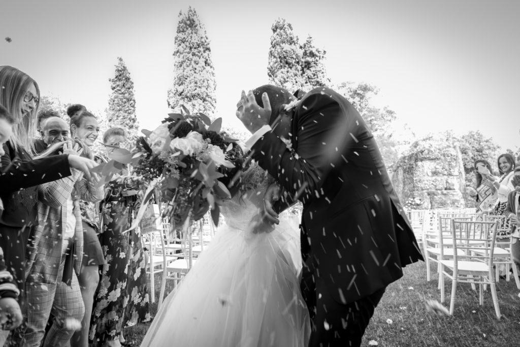 Matrimonio Valeria e Stefano