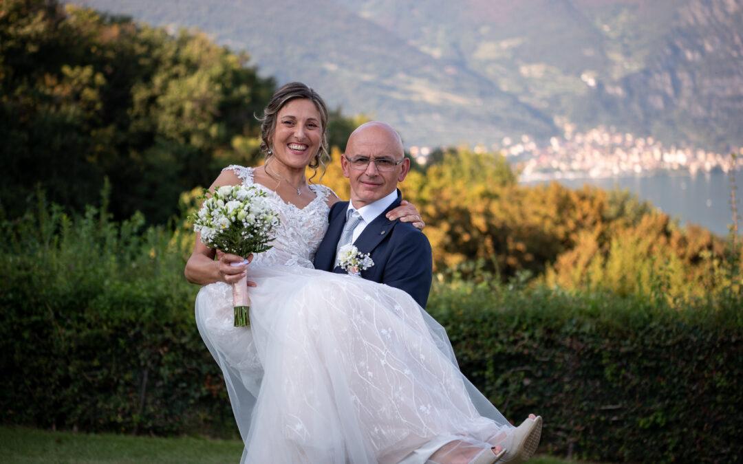 Wedding reportage – Matrimonio a Clusane