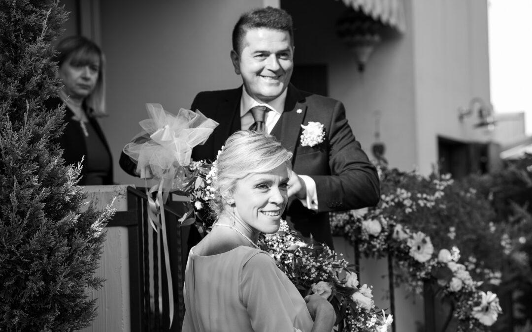 Wedding reportage – Matrimonio a Castelmella